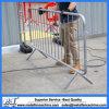 브리지 군중 통제를 위한 기본적인 도보 방벽 담
