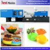 Kundenspezifisches Imbiss-Speicher-Teller-Formteil, das Maschine herstellt