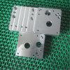 自動精密ステンレス鋼CNCの機械化の部品は予備品をカスタマイズした