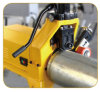 Hongli Factory 12  Hydraulic Pipe Groove Cutter (YG12D2)