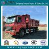 Camion à benne basculante de HOWO A7 371HP 20m3 6X4