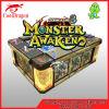 Океан King3/Monster казина выкупления монетки горячей занятности 2017 играя в азартные игры будит машину видеоигры рыболовства