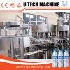3 automatici in 1 prezzo dell'imbottigliatrice dell'acqua potabile di Monoblock