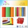Roter gewölbtes Papier-verpackenkasten