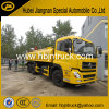 Dongfeng 20000 litros de capacidad de camiones de agua equipada con bomba contra incendios
