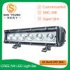 LED-heller Stab 10inch LED weg von Straßen-fahrendem hellem Stab
