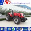 Trator de Rodas de Tração do Trator Agrícola Farmtractor 150HP 4WD//Novos tratores agrícolas tratores agrícolas/Mini Fazenda Trator/Mini-Trator de Esteiras do trator/Mão
