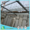 Het droge EPS van het Water van de Bouw/van de Besparing Comité van de Sandwich van het Cement voor het Systeem van de Muur
