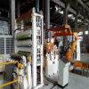 0.3-2.0X1350 laminent à froid et ligne de fente hydraulique simple de roulis chaud machine de fente pour la bobine en métal