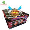 アーケードの雷ドラゴン釣カジノスロットゲーム表の賭けるゲーム・マシン