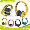 Auricular sin hilos estéreo cómodo del receptor de cabeza de Bluetooth de los deportes