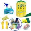 Fabricante de limpiador de formar un conjunto completo Ofsell