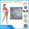 도매 반대로 에스트로겐 처리되지 않는 스테로이드 분말 Anastrozoles Arimidex