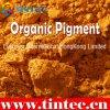 Jaune organique 128 de colorant pour le plastique