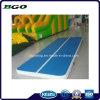 Couvre-tapis sautant gonflable d'air de piste d'air de couvre-tapis pour la gymnastique