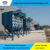 Collecteur de poussière industriel de cartouche filtrante avec le HEPA