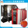 Glasvakuumbeschichtung-Überzug-Maschinerie der cup-Glasware-Vakuumbeschichtung-Maschinen-PVD