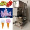 최신 판매 스테인리스 실제적인 과일 아이스크림 기계