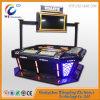 O casino de jogo do funcionamento da moeda faz à máquina a máquina da roleta para a venda