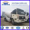 販売の/Nissan/Hinoの具体的なミキサーのトラックのための使用された具体的なミキサーのトラックIsuzu 9m3
