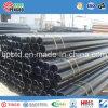 Tubo de acero inconsútil laminado en caliente de ASTM A106 hecho en China