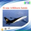 Luft Cargo From China nach Brisbane Australien