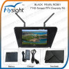 D76 Black Pearl Monitor 7 Inch HD LCD Fpv Screen mit Integrated Battery
