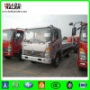 Sinotruk Cdw 4X2 do caminhão leve Diesel da carga de 5 toneladas caminhão leve