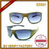Art-gute Qualitätssonnenbrillen der Männer S5591