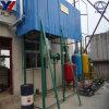 Неныжное масло Purifer трансформатора и масло рециркулируя оборудование вакуумной перегонки (YH-TO-200L)