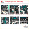 Double Needle-Bars Warp Knitting Machine (SL-128 )