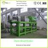 Dura 갈가리 찢으십시오 기계 (TSD832)를 만드는 대중적인 타이어 Granulat를