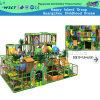 O estacionamento dos equipamentos playground coberto em stock (H130509)