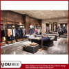 Womenwear Shopfitting, Shop Interior Decoration를 위한 나무로 되는 Display Stand