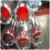 Solar Vacuum Tube 58*1800 Three Layer Tube