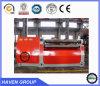 Machines hydraulique de dépliement et de roulement de plaque de quatre rouleaux W12S-10X3200