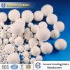 23 ~ 30% de alúmina bolas de cerámica como Catalizador Carrier y química de embalaje utilizados en petróleo, químicos, gas natural, Fabricantes de Fertilizantes Industria-profesionales