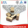 350mm Diamond Tool Diamond Segment pour Cutting Sandstone