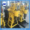 Hw160 Core pozo de agua Equipo de Perforación