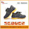 2016hot que vende as sapatas de segurança baratas RS802 do preço