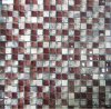 Stone Mixed Glass Crystal Mosaic (M8CTY555)