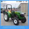 трактор двигателя дизеля земледелия фермы привода 4wheel с электрическим стартом