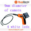 Appareil-photo visuel d'endoscope (8803AL)