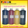 Eco Solvent Ink per Epson Dx5 Head