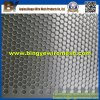 Perforated galvanizzato Metal Mesh per Cement Production