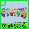 2012 Seven Dwarfs Adulto (HI0112015Trajes UM)