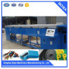 met Ce en ISO9001 Rubber Pipe Making Machine