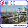 Clinker van de levering 300tpd-800tpd de MiniLijn van het Product van het Cement met Gehele Apparatuur