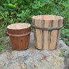 Os fabricantes profissionais vasos de madeira cobrir &Titular