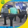 타이어 고형 폐기물을%s 슈레더 장비